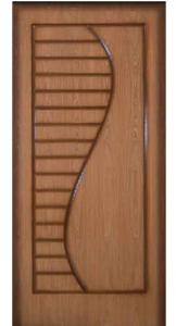 درب چوبی داخلی